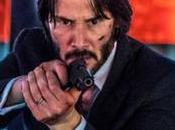 John Wick: Chapter (2017) Review