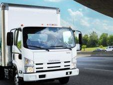 Great Trends Light Duty Trucks