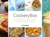 Free Cookbook from Voucherbox