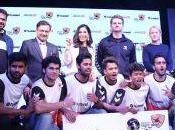 Turf India- Great InterCollege Football Tournament