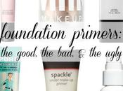 Over Beauty Review: Foundation Primers