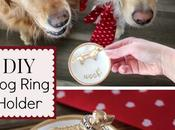 DIY: Ring Holder