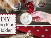 DIY: Ring Holder