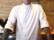 Chef Salvatore Salis, Italian Westin Gurgaon, Delhi