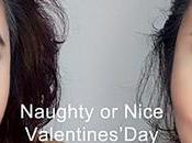Naughty Nice This Valentines' Day?
