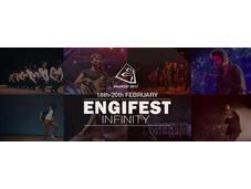 Cultural Fest Engifest 2017