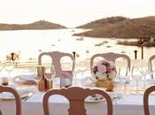 Greece Island Wedding