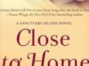 Blog Tour: Close Home Lily Everett