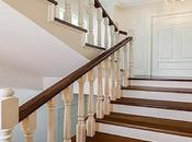 Beautiful Ideas Timber Handrails Stairs