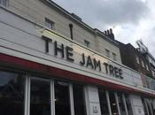 Things Tree Restaurant, Clapham