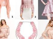 SheIn It's Pink Lace Season!