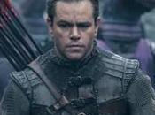 Movie Review: 'The Great Wall'