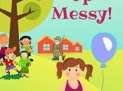 Book Review Grow Messy