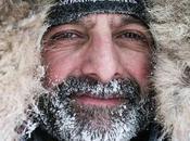 ExWeb Interviews North Pole Skiers Ahead Start Season
