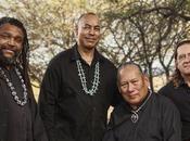 Live Review: Carlos Nakai Quartet Mesa Arts Center