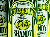 Narragansett Distribute Shandy Just Time FLorida Summmer