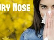Home Remedies Treating Nose (Dry Nasal Passages)