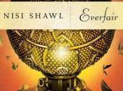 Danika Reviews Everfair Nisi Shawl