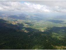 Citadelle LaFerrière Keep French Haiti