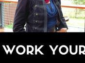 Work Your Wardrobe Weekend Style Challenge