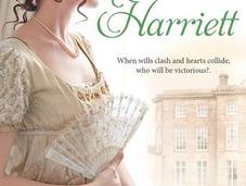 Book Under Spotlight: Splash Lady Harriet