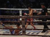 DAILY PHOTO: Rangsit Fight Night Takedowns