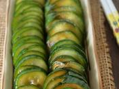Chinese Style Vinegared Cucumber Salad 糖醋蓑衣黄瓜- Tasty Refreshing!