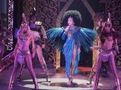 Cher 'Turns Back Time' with Triumphant Return Vegas 'Classic Cher'