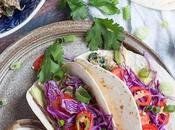 Cook Freeze Slow Cooker Lime Cilantro Chicken Tacos