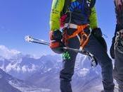 Ueli Steck Training Nepal Ahead Spring Everest-Lhotse Attempt