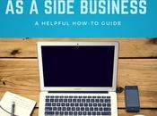Start Blog Side Business Guide