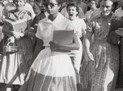 Elizabeth Hazel: School-Integration Crisis Little Rock 1957 Presidency Donald Trump Much Changed