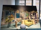 First Look American Writers Museum
