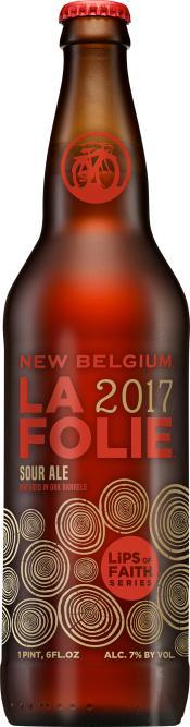 Belgium Folie Marks 20th Anniversary
