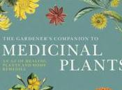 Book Review: Gardeners Companion Medicinal Plants