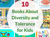 Books About Diversity Tolerance Young Kids