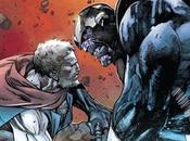 First Look: Unworthy Thor Aaron Coipel (Marvel)