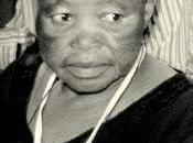 #100AfricanWomenWriters: Lina Magaia