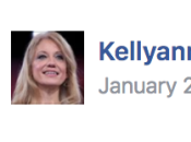 Kellyanne, Call Your Mother. Know Worries