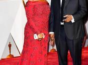 Hollywood Couples Carpet 2017 Oscars
