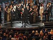 "Oscars ""Steve Harvey Moment"" Moonlight Wins Best Picture"