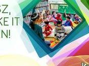 DLSZ Open House Pre-Kinder, Kinder Grade
