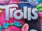 Trolls Available iTunes