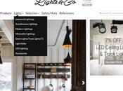 Light {Review Lights&Co.}