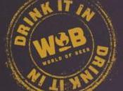 World Beer Drink Intern Returns Second Year