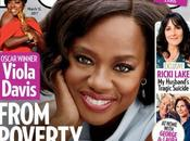 "Viola Davis Covers People: From Poverty Stardom ""I'm Blessed"""