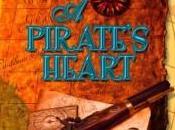Danika Reviews Pirate's Heart Catherine Friend