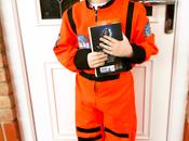 Little Astronaut World Book