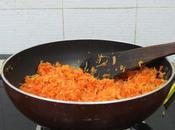 Prepare Jazar Halwa Recipe