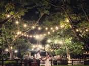 Magical Wedding Lighting Ideas